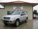Mercury Mountaineer 2002