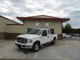 Ford Super Duty F-250 Super Cab XLT 2005