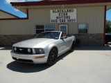 Ford Mustang GT 5 Speed 2006