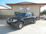Nissan Frontier 2WD 2005