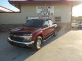 Chevrolet Colorado Crew Z 71 2005