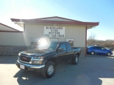 GMC Canyon Ex Cab Off Road 2006