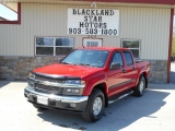 Chevrolet Colorado Crew Z71 4x4 2008