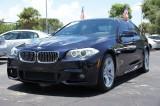 BMW 535i M-Sport Pkg 2011