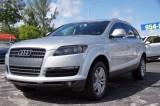 Audi Q7, SUV 2008