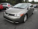 Honda Civic Cpe 2006