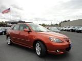 Mazda Mazda3 2005