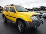 Nissan Xterra Super Charged SE 4x4 2003