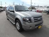 Ford Expedition EL 2009