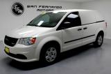Dodge RAM Cargo Van 2013