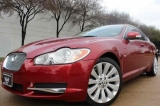 Jaguar XF PREMIUM LUXURY FULLY LOADED!! 2009