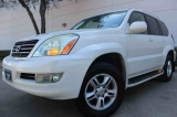 Lexus GX 470 4WD  FULLY LOADED!!! 2004