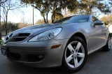 Mercedes-Benz SLK 280 Roadster 2006