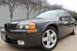 Lincoln LS Automatic Beautiful!! 2000