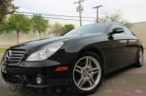 Mercedes-Benz CLS 500 NAV,Sunroof,Leather 2006