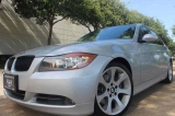 BMW 330i Sport Pkg/Turbo/Sunroof 2006