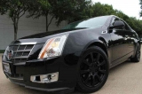 Cadillac CTS  Luxury Package w/ navigation 2008