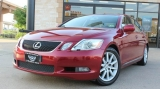 Lexus GS 300 Luxury Sport 2006