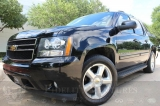 Chevrolet Avalanche LTZ DVD/NAV/SUNROOF 2007