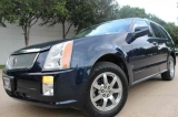 Cadillac SRX Navigation/System/Leather 2007