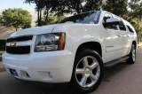 Chevrolet Suburban LTZ DVD/Sunroof/3rd Row 2007