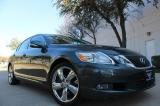 Lexus GS 460 Luxury 2009