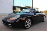 Porsche Boxster Roadster 2001
