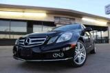 Mercedes-Benz E350 Convertable 2010