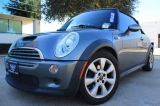 Mini Cooper Convertible S Touring 2006