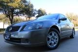 Nissan Altima Special Edition 2006