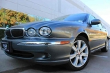 Jaguar X-TYPE 3.0 2003
