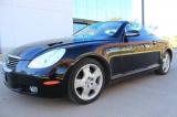 Lexus SC 430 Premium PKG Convertible Navigation 2005