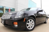 Cadillac CTS Leather 2006