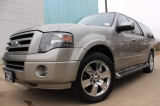 Ford Expedition EL Limited 2008