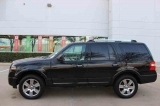 Ford Expedition Limited  Luxury PKG 4WD 2010