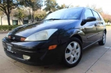 Ford Focus ZX5 Auto 2002