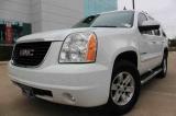 GMC Yukon SLT 4WD Navigation 2007