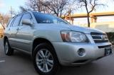 Toyota Highlander Limited 4WD Hybrid 3rd Seat Navigation 2006