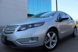 Chevrolet Volt Premium Navigation-Bk up Camera-Leather 2011