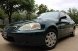 Honda Civic DX Automatic 1999