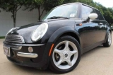 Mini Cooper Dual Sunroof Hardtop 2003