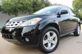Nissan Murano SL Sport Leather 2004