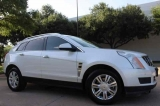 Cadillac SRX Luxury Collection PKG Panorama Roof w/ Nav. 2011