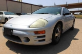 Mitsubishi Eclipse GS Sportronic Sunroof One Owner 2003