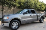 Ford F-150 SuperCrew XLT Leather 2006