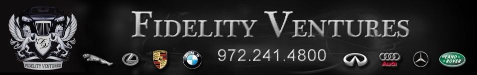 Fidelity Ventures. (972) 241-4800