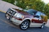 Ford Expedition EL 2007