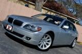 BMW 7 Series 2006