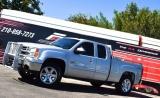 GMC Sierra 1500 Texas Edition 2012