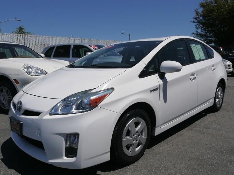 Toyota Prius 44k miles! 2010